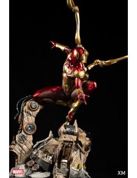 Marvel Statuette 1/4 Iron...