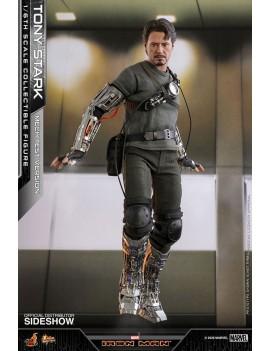 Iron Man figurine Movie...