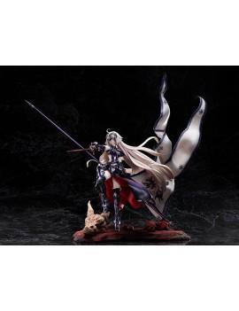 Fate/Grand Order statuette...