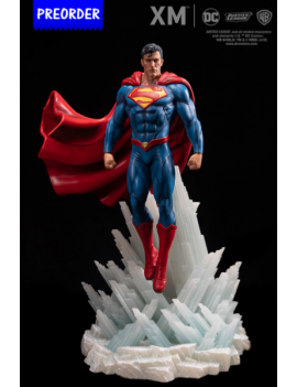 Superman Statuette 1/6...