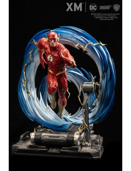 The Flash Statuette 1/6...