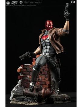 DC Comics Statuette Red...