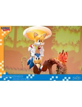 Sonic the Hedgehog...