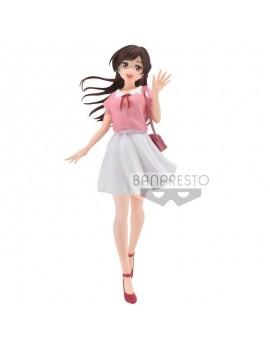 Rent a Girlfriend Figurine Chizuru Mizuhara Banpresto