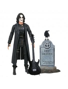 The Crow figurine Deluxe...