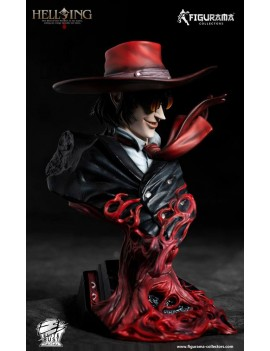 Hellsing Ultimate buste Alucard Figurama