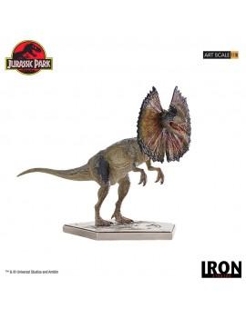 Jurassic Park statuette...