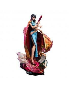 One Piece statuette Log...