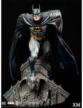 DC Comics Statuette Batman...