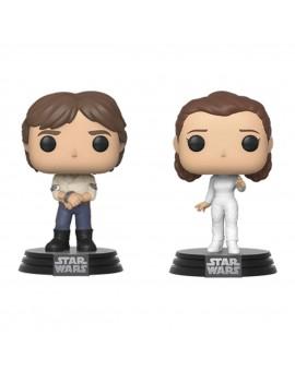 Star Wars pack 2 POP!...