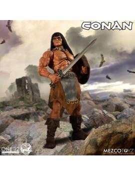 Conan le Barbare figurine...