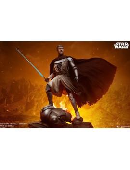 Star Wars Mythos statuette...