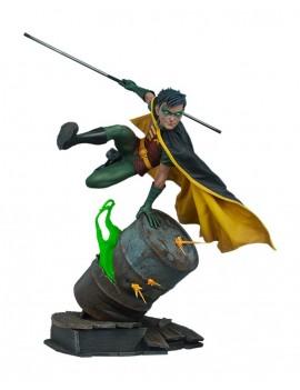 DC Comics statuette Premium...
