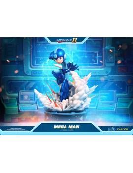 Mega Man 11 statuette 1/4...