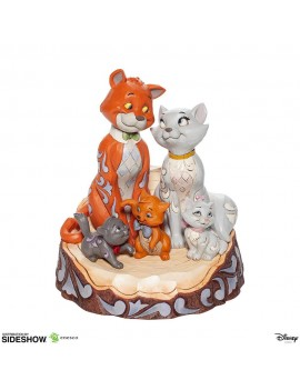 Disney statuette Aristocats...