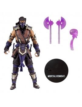 Mortal Kombat figurine Sub...