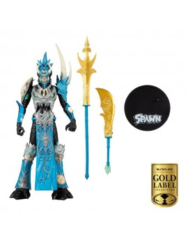 Spawn figurine Madarin...