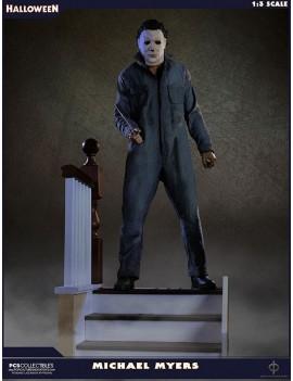 Halloween statuette 1/3...