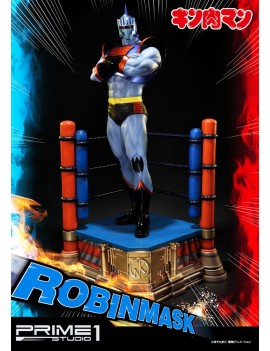 Kinnikuman statuette Robin...