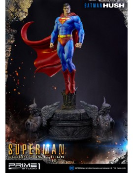Batman Hush statuette 1/3...