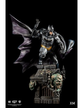 DC Comics Statuette Batman...