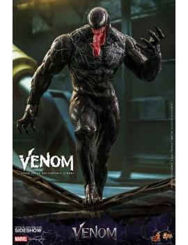 Venom figurine Movie Masterpiece Series 1/6 Venom Hot Toys