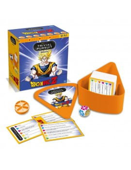 Dragon Ball Z jeu de cartes...