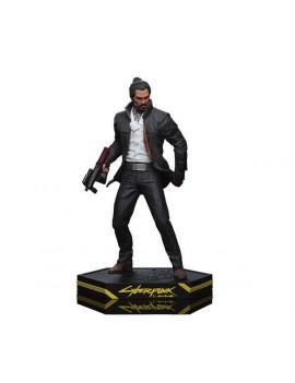 Cyberpunk 2077 statuette...