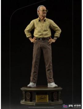 Stan Lee statuette Legacy...