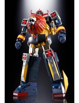 Future Robot Daltanious...