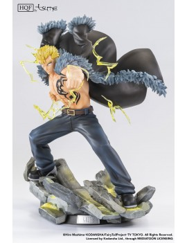 Fairy Tail Figurine Laxus...