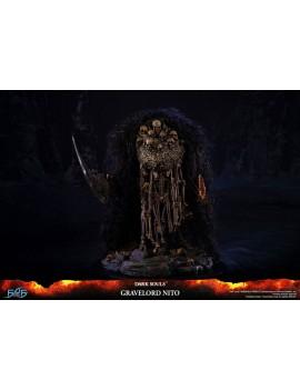 Dark Souls statuette...