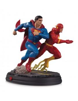 DC Gallery statuette...