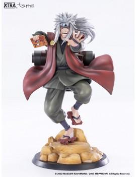Naruto Shippuden Figurine Jiraya Xtra by Tsume
