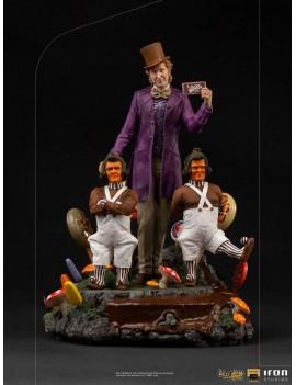 Charlie et la Chocolaterie...