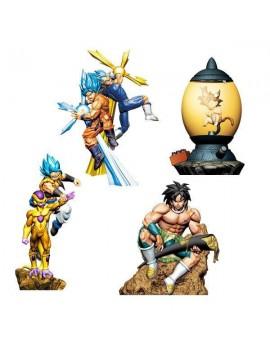 Dragonball Super Dracap...