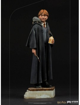 Harry Potter à l'école des...