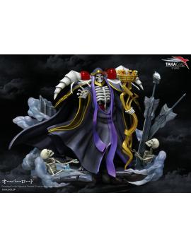 Overlord Statuette 1/6 Ainz...