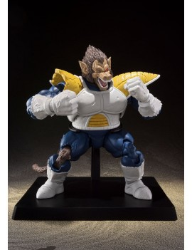 Dragon Ball Z figurine S.H....
