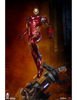 Marvel's Avengers statuette...