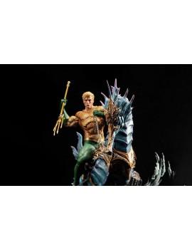 Aquaman Statuette 1/6...