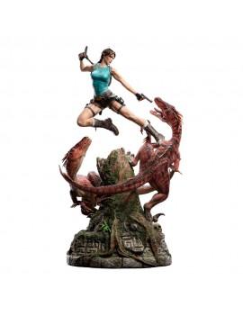 Tomb Raider statuette 1/4...
