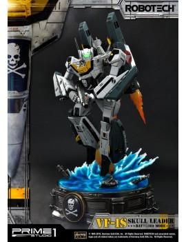 Robotech statuette VF-1S...
