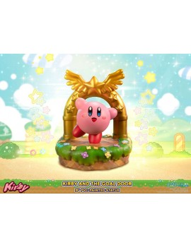 Kirby statuette Kirby and...