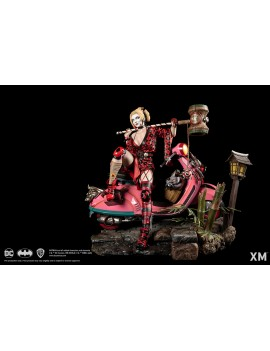 DC Comics Statuette Harley...