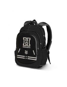 Harry Potter sac à dos Hogwarts Black Running