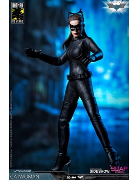 The Dark Knight figurine...