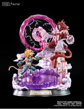 Final Fantasy IX Statuette...