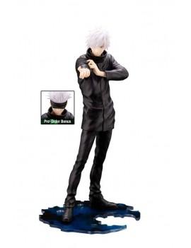 Jujutsu Kaisen statuette...
