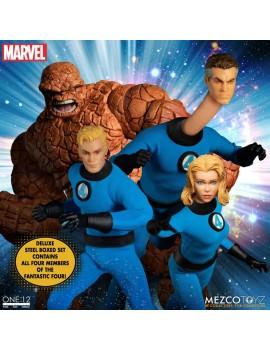 Marvel figurines 1/12...